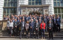 THE PARIS MOU MARKS ITS 35TH ANNIVERSARY BY HOLDING ITS 50TH MEETING IN GDANSK, POLAND