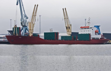 M/V Andrey Osipov refusal of access to the Paris MoU region has been lifted