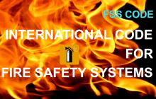 Fire Safety Systems (FSS) 2012