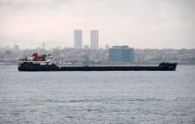 "M/V ""CERENCAN"" - IMO 7644130 refused access to the Paris MoU region"