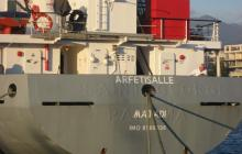 ARFETISALLE Caught in the Net