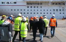 Harmonized Verification Program (HAVEP) on Passenger Ships 2013