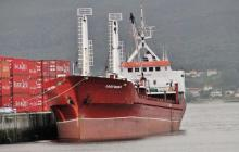 """M/V """"LADY BOSS"""" – IMO: 7721964 refused access to the Paris MoU region"""