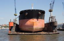 """Guidance for allowing a single voyage to a repair port for """"accidental damage"""