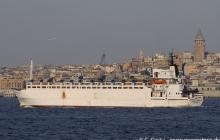 M/V Salah Aldeen 2 refused access to Paris MoU region
