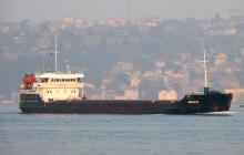"M/V ""VOLGO BALT 193"" - IMO 8230302 refused access to the Paris MoU region"